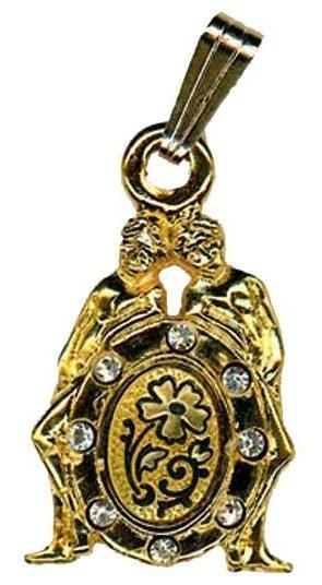 Gemini Horoscope Today - Zodiac Pendant